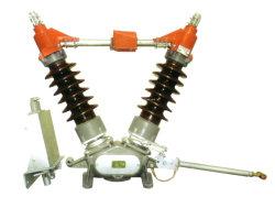 Im Freien Hochspannungsschalter des trenner-Gw5-40.5/des Isolators