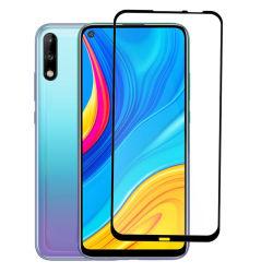 Высокое качество 5D полного покрытия для мобильных ПК закаленное стекло защитный экран для Huawei P40 P40 Lite P40 Lite E P9 P10 Плюс