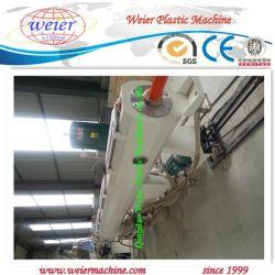 Tuyau de protection câble PVC de la ligne de production