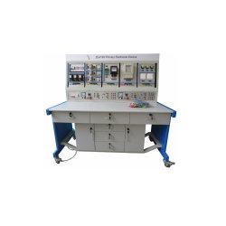 Formation d'électricien de maintenance avancée Trousse éducative de l'équipement de laboratoire pour l'Université du matériel de laboratoire électrique