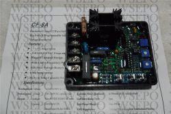 일반 전압 조절기 AVR Gavr-8A 디젤 발전기 AVR