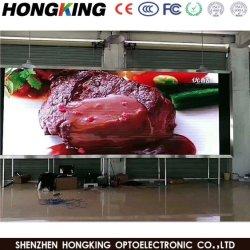 شاشة فيديو LED داخلية عالية الدقة مقاس 2.5 مم بدقة فائقة الجودة بدقة فائقة