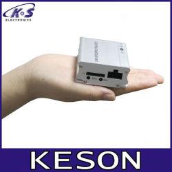Globales Vechile GPS Tracker mit Talk und Memory Support /Shock Sensor/Temp Sensor (KS158)