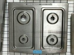 Cuisinière de ménage l'Estampage matrices et moules
