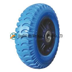 손수레 바퀴 (260X85)에 사용되는 PU 거품 바퀴