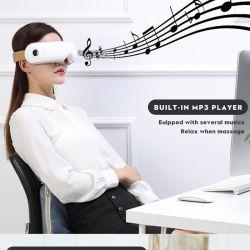 Étudiant de soins de santé de l'oeil anti-fatigue oculaire magnétique masseur vibrant électrique masseur de l'oeil les vibrations soniques