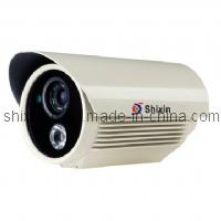 Aagc/AEC/Balance des blancs avec appareil photo étanche IP (IP Communication Powerline PLC-8806HPLC)