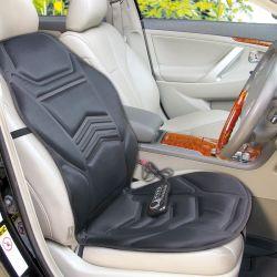 Masaje de Espalda calentado el cojín del asiento asiento masajeador silla