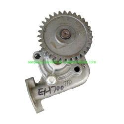 Eh700 المصنع السعر المباشر قطع غيار المحركات زيت مضخة جزء الحفار