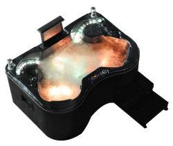 Vasca calda di nuovo massaggio di disegno mini (JCS-23)