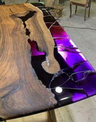 Epossiresina del pezzo fuso della mobilia di DIY sulla vendita