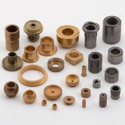 La métallurgie des poudres de la bague de certains matériaux différents