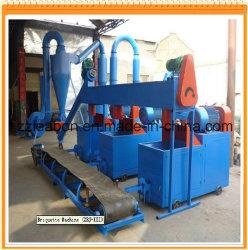 Máquina de fabricación de briquetas de carbón de Biocombustibles