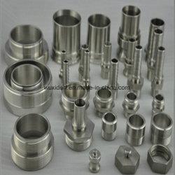 機械部品及び製造サービスステンレス鋼の管の接合箇所および付属品