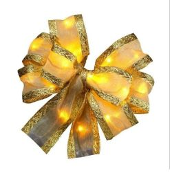 LED nuevo diseño del arco de regalo