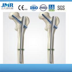 Le fémur de verrouillage, verrouillage fémorale Intramedullary ongles nail Orthopedic Implants Instrument orthopédique