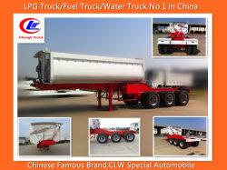B-pesados de carga lateral duplo Trucktrailer