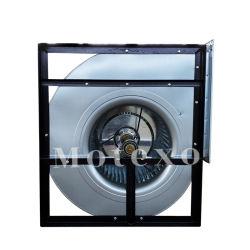 Gealigneerde CentrifugaalVentilator Met geringe geluidssterkte 600mm van de Doos