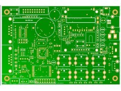 ISO9001証明の卸し売りエアロバイクPCBのボード