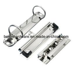 Venta caliente mecanismo de Carpeta de anillas de metal