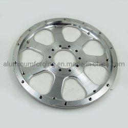 アルミニウム鍛造材の自動車輪ハブ6082t6/6061t6/7075t6