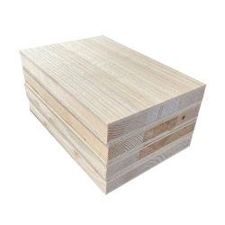 ブロックBoard 合板によって薄板にされるWood