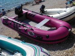 Crogiolo gonfiabile di piccole delle barche di Liya 2.0m-6.5m barche gonfiabili gonfiabili di sport
