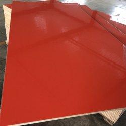 考え食器棚のための高く光沢のある紫外線MDF/Chipboard/Plywoodのメラミンボード