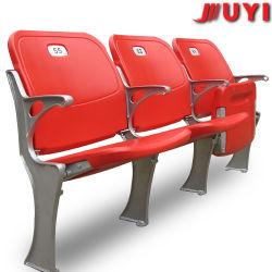 Blm-4671 Rosa Shell Acapulco moderno autobús urbano de asiento para el fútbol portátil silla de plástico y la Mesa Redonda Armless asientos blancos