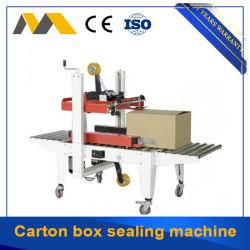 Usine de gros de la machine d'étanchéité Adaptive Boîte en carton ondulé pour la vente à chaud de la machine d'étanchéité