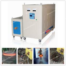 Riscaldatore di induzione della macchina termica eccellente di induzione di audio frequenza (100KW)