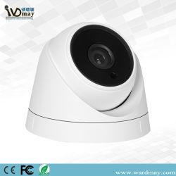 H. 265 2.0MP plastique dôme IR Vidéosurveillance Caméra IP