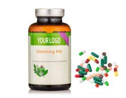 Personalizar el 100% Natural Max adelgaza la cápsula fácil pérdida de peso rápido