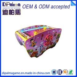 最も普及した娯楽ゲーム・マシンの硬貨によって作動させる贅沢な空気ホッケー表