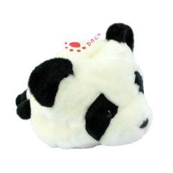 Bouchon d'animaux en peluche Panda Cap