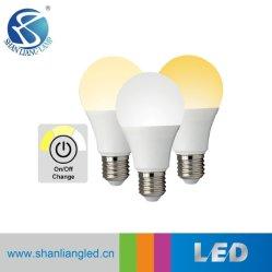 Directionnelle à gradation 9W Dimmer ampoule LED