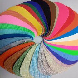 Vari colori del cuoio tessuto dell'unità di elaborazione del reticolo per i sacchetti (HSK009)