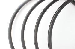 Llantas MTB asimétrica de 30mm 22mm de fibra de carbono completa Xc llantas de bicicleta de montaña, grava o Xc Raza Caballo, 310g de 29er llantas superligero