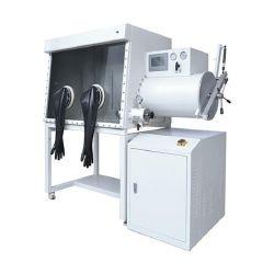 يوفر مختبر Glove Box أحادي الجانب للمحطة خالةً من الماء والبيئة الخالية من الأكسجين