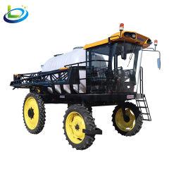 Питание в режиме Поле фермы сельскохозяйственных тракторов сад инсектицидов сельского хозяйства приспособление для опрыскивания