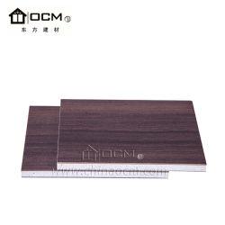 HPLによって薄板にされるMGO装飾的な材料