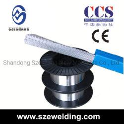 MIG Er4043 Cable de soldadura de aluminio de aleación de aluminio / Cable de soldadura
