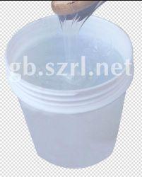La Chine Fabricant RTV2 Caoutchouc de silicone liquide TB3130 Chiffon pour le revêtement sur les textiles