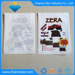 Imprimé personnalisé PE PP composé de plastique Sac alimentaire