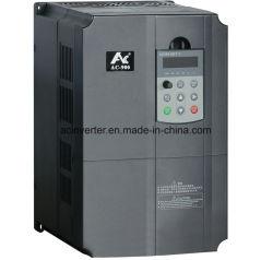 Mini tipo invertitore variabile di basso costo di frequenza di fase 220V 380V 0.75-2.2kw di Single/3