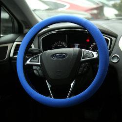 Nouvelle arrivée accessoire de voiture en Silicone résistant de mode couvercle du volant