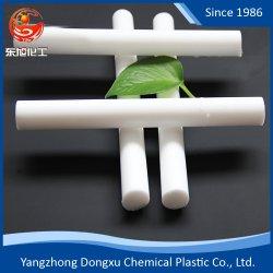يضغط هندسة عذراء أبيض بلاستيكيّة [بّ/ب/بفك/بتف] [رود]/قضيب