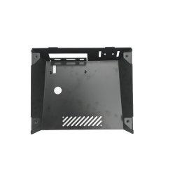 習慣CNCの機械化の精密によって押されるアルミニウムシート・メタルはステンレス鋼の打つ曲がる部品を分ける