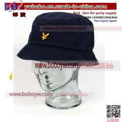 Prenda de Natal de alta qualidade a caçamba Hat Headwear críquete de algodão descaroçado Pac Acessórios de Carnaval (C2019)