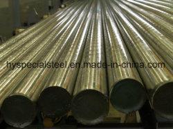Stahl CrWMn/105wcr6/1.2419/105wcr5/Sks31/Xbr/Sts31 rund